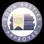 Book Besties Approved Badge