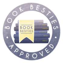 Book Besties Approved Badge