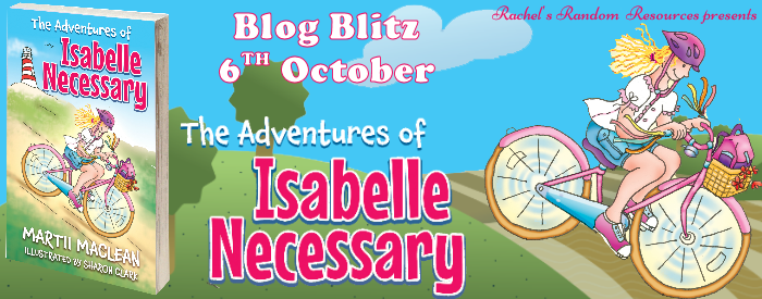 The Adventures of Isabel Necessary (1)
